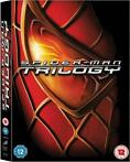 Spiderman Trilogy (Blu-ray)