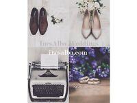 Bespoke Wedding Planning & Management