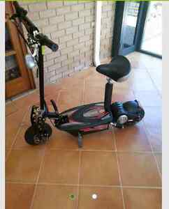 **TOMAHAWK USA Electric Scooter.*** Willetton Canning Area Preview