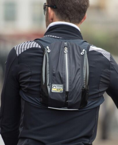 Assos SpiderBag Second Generation Cycling Backpack Knapsack