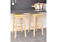 Ikea kitchen bar stools