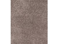 Next mauve cosy rug