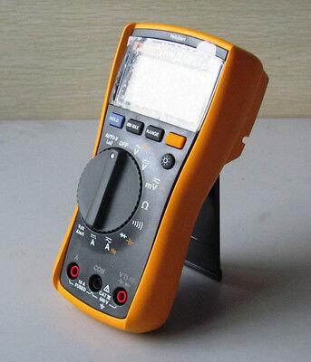 Brand New F117c Fluke Digital Multimeter 17b 15b 18b Emh003 Wbag