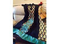 Pakistani designer Waseem Noor dress for eid/party/wedding