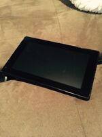 Android tablet perfect condition