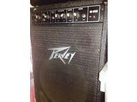 Peavey Amp ( guitar/keyboard)