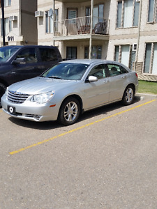 2009 Chrysler Sebring LX Sedan - Medicine Hat