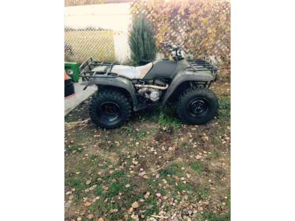 Used 1989 Honda fourtrax