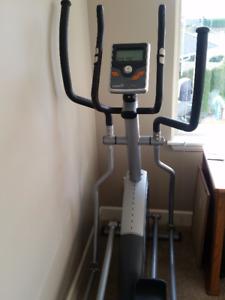 Elliptical For Sale! Almost new!