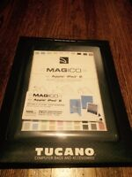 Magico Smart Cover Compatible for Apple iPad 2 SOLD