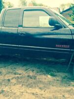 1998 dodge 3500 for sale