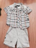 Clothes(summer) for boys