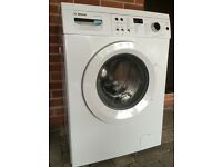Bosch VarioPerfect Washing Machine - little used!