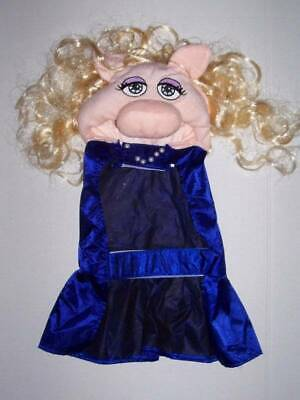 NWT Disney Pet Dog Costume XS Small Med - MISS PIGGY Muppets Halloween Dress - Muppet Dog Costumes
