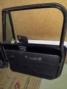 Jeep CJ7 Half Doors, Full Doors + seat Kingston Kingston Area image 2