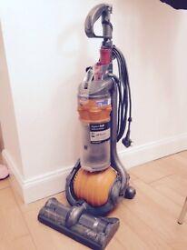 Dyson Upright Vacuum