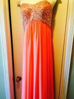 Prom/formal/bridesmaid dress