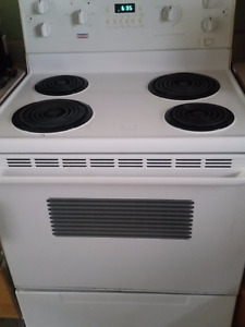 roper stove (willing to deliver)