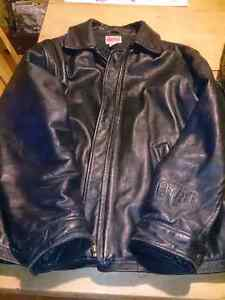 Insulate Leather Jackets (2)