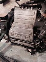 2.8 v6 gm Chevrolet engine
