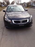 Honda Accord 2009 95km !!!!