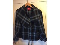 Monsoon winter coat, size 18 - EXCELLENT CONDITION
