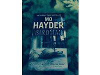 Mo Hayder- Birdman