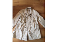 Burberry Girls Coat 10yrs - Immaculate condition