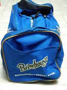 Brewhouse Adult Hockey Bag - NEW