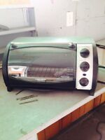 Used Toaster Oven - FREE