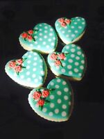 Sugar Cookies, Great For Any Occassion.