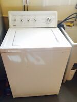 ****Washer and dryer need gone ASAP!****