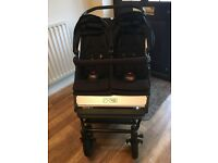 Mountain buggy duet 2.5 for sale