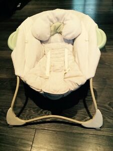 Chaise pour jeune bébé