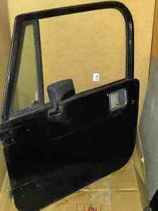 Jeep CJ7 Half Doors, Full Doors + seat Kingston Kingston Area image 3