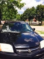 2001 Acura MDX for sale only $ 2999