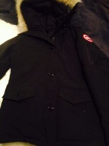Authentic Canada goose jacket for sale size M