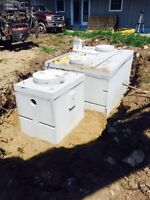 Septic installer/repair