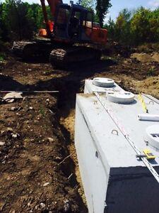 Septic installer/repair Belleville Belleville Area image 2