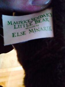 Little Bear stuffed plush Gatineau Ottawa / Gatineau Area image 6