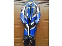 Spidi 1 piece leathers