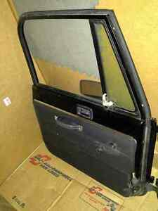 Jeep CJ7 Half Doors, Full Doors + seat Kingston Kingston Area image 4