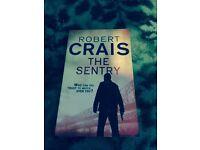 Robert Crais- the sentry