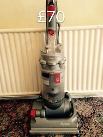 DYSON DC14 FULLY SERVICED MINT CONDITION GREY MODEL DELIVERY OPTION