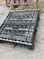 Large out door storage totes
