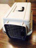 Small kennel, need gone!