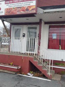 2 BEDROOMS ON KEMPT RD HALIFAX.