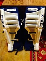 CCM Road Hockey Pads