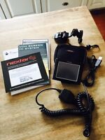Excellent shape Nextar GPS with extra SD card