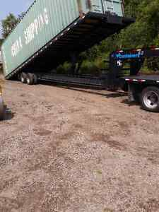 Used Shipping/ Sea Can Containers FOR SALE!!!! Kingston Kingston Area image 1